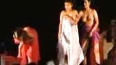 Telugu Recording Dance