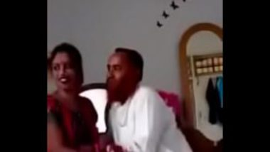 Muslim Man Pressing Boobs Of Neighbor's Wife