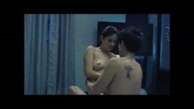 Sex Scene From A Desi Web Series