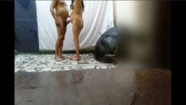 Rain Sex Video Of Mumbai Couple