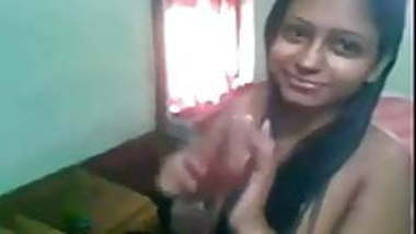 Indian Sister Doesn't Want Me To Cum In Her Pussy