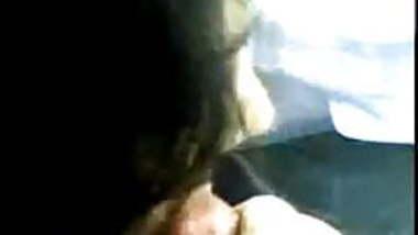 Indian Teen Blowjob in Car