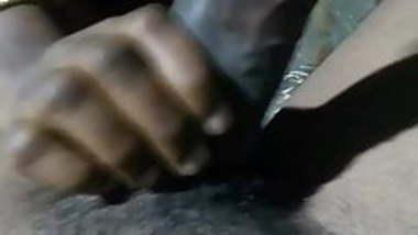 desi indian tamil housewife malar giving blowjob- dirtyhari